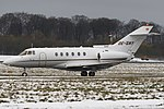Raytheon Hawker 850XP, Global Jet Austria JP6423981.jpg
