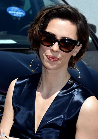 Rebecca Hall - Hall at the 2016 Cannes Film Festival