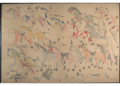 Red Horse pictographic account of the Battle of the Little Bighorn, 1881. 0700.png