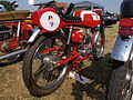 Red Moto Morini Corsarino rearview.JPG