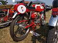 Red Moto Morini Corsarino rearview.JPG