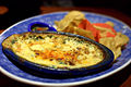 Red lobster lobster artichoke dip (6983708461).jpg