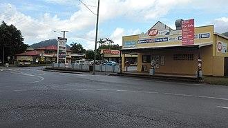 Redlynch, Queensland - Redlynch Shopping Village, 2018