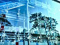 Reflections - Centra Mall - panoramio - ソキ.jpg