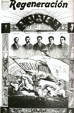 Mexican Revolution Wikipedia