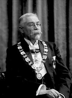 Bredo Henrik von Munthe af Morgenstierne Norwegian jurist