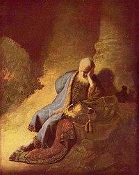 Rembrandt Harmensz. van Rijn 064