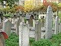 Remuh Jewish Cemetery in Kraków (Poland)8.jpg
