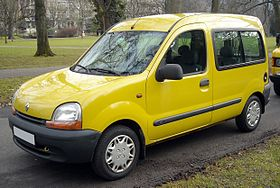 manual renault kangoo 2002
