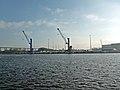 Rendsburg Port vom Kreishafen.JPG