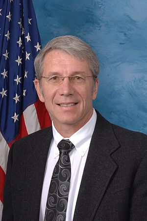 {{w|Kurt Schrader}}, member of the United Stat...