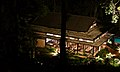 Restaurant block in Ayatana resort, Coorg.jpg