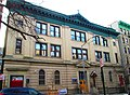 Resurrection Catholic Church Thurgood Marshall Academy Lower School.jpg