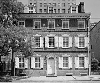 Reynolds-Morris House