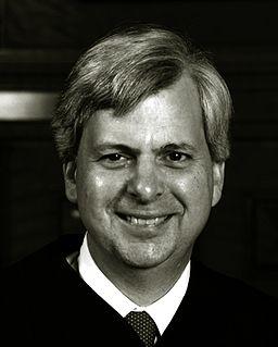 Richard Clifton American judge