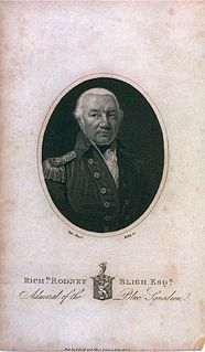 Royal Navy officer during the French Revolutionary Wars and the Napoleonic Wars