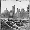 Richmond, Virginia. Ruined buildings in the burnt district LOC cwpb.02661.jpg