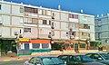 Ringelblum Street, Beersheba IMG 4151.JPG