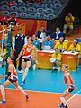 Rio 2016 - Women's volleyball NED-USA (29049165650).jpg