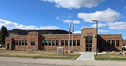 Rio Blanco County Justice Center.JPG