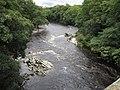 River Lune from Devil's Bridge - geograph.org.uk - 1909606.jpg