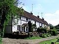 Riverside Cottages, Hanham - geograph.org.uk - 226077.jpg