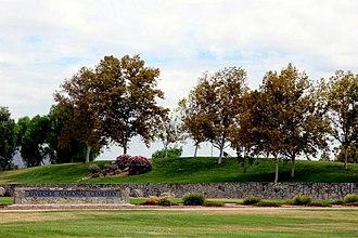 Riverside National Cemetery - Image: 300 pixels