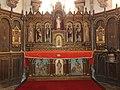 Riville (Seine-Mar.) église, autel (01) principal avec statues.jpg
