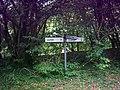 Road Sign - geograph.org.uk - 245298.jpg