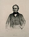 Robert Bentley Todd. Lithograph by T. H. Maguire, 1848. Wellcome V0005841.jpg