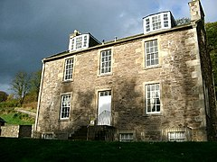 Robert Owen's House, New Lanark.jpg