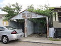 Robert St Uptown NOLA May 2011 Garage.JPG