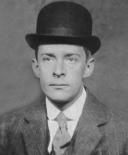 Robert Williams Daniel American politician