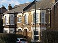 Robin Hood Lane, Sutton, Surrey, Greater London 2.JPG