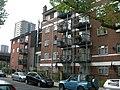 Robinson House, Bramley Road, W10 - geograph.org.uk - 420130.jpg