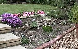 Garden Design Rockery garden design - wikipedia