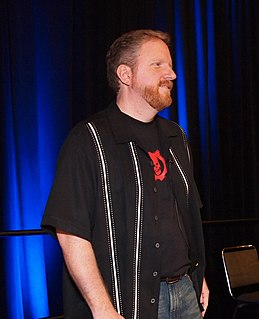Rod Fergusson Canadian video game producer