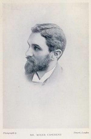 E. D. Morel - Roger Casement's 1904 report confirmed Morel's accusations