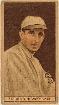 Rollie Zeider baseball card.jpg