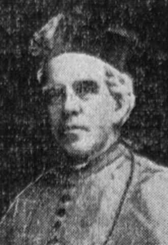 Thomas James Conaty - Conaty around 1905