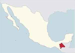 Roman Catholic Diocese of San Cristóbal de Las Casas - Image: Roman Catholic Diocese of San Cristóbal de las Casas in Mexico