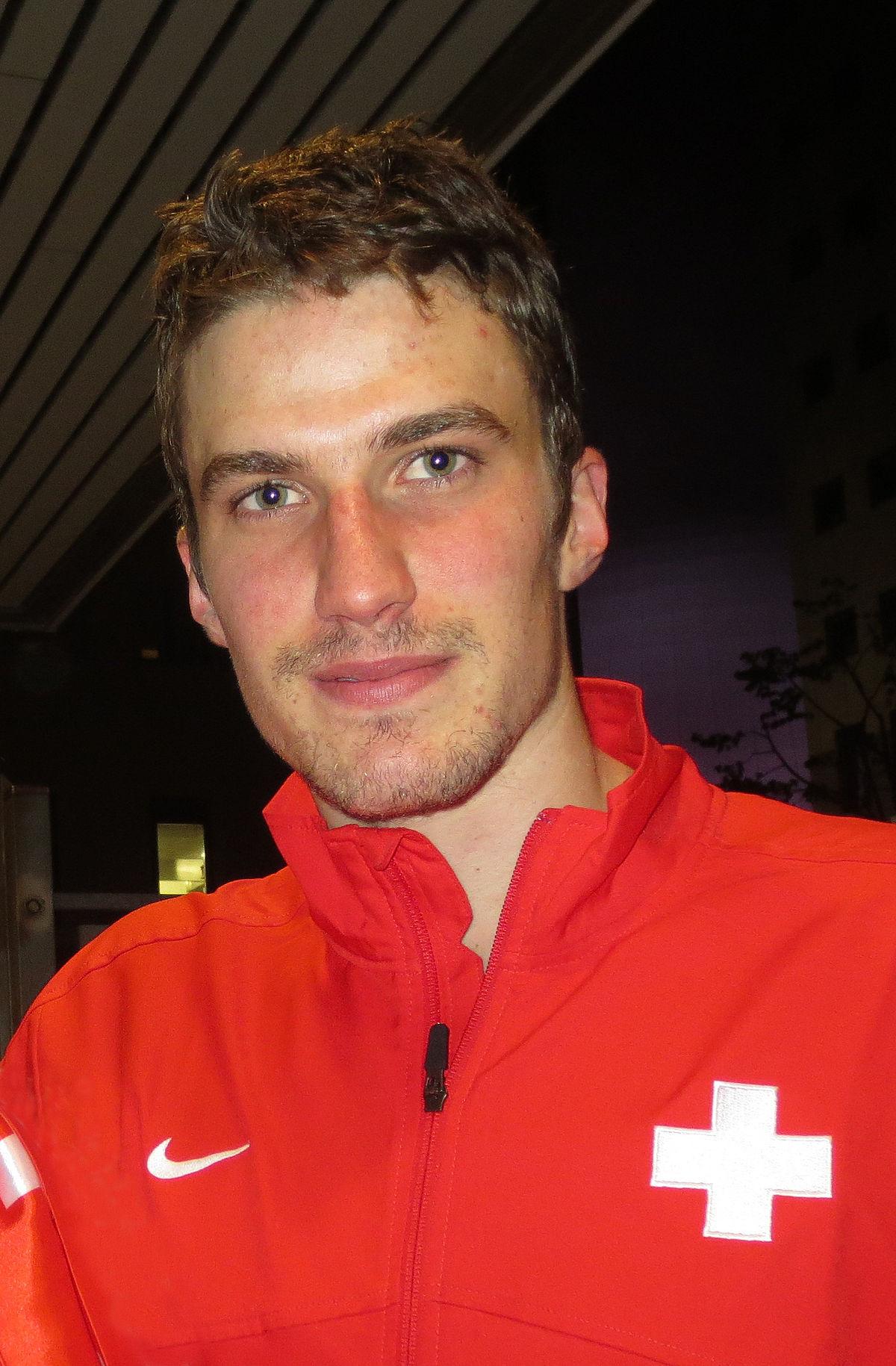 Roman Josi – Wikipe