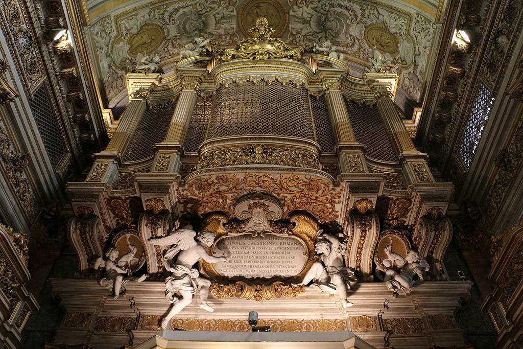 Rome, Chiesa di Santa Caterina a Magnanapoli 023.JPG