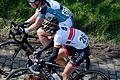Ronde van Vlaanderen 2015 - Oude Kwaremont (17053976981).jpg