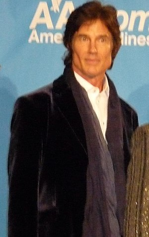 Ronn Moss - Moss at the 2009 Daytime Emmy Awards