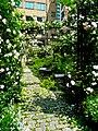 Rosegarden @ the Old Courthouse -1870's- (2627633077).jpg