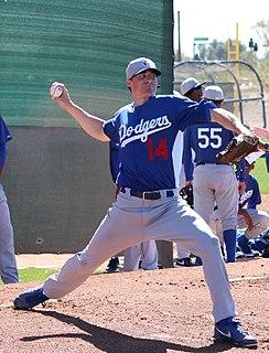 Ross Stripling American baseball player