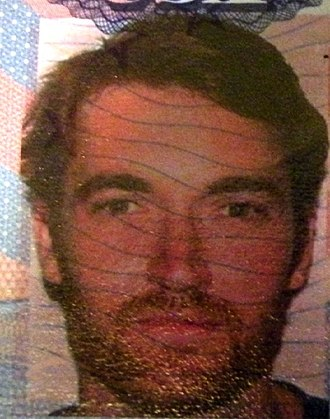 Ross Ulbricht - Image: Ross Ulbricht passport photo