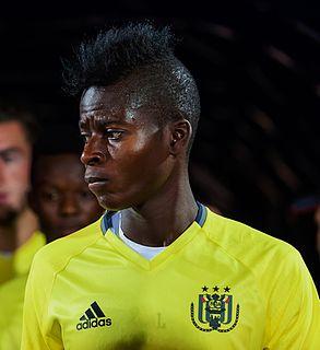 Idrissa Doumbia association football player
