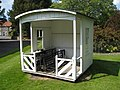 Rotating summer-house - geograph.org.uk - 1356738.jpg
